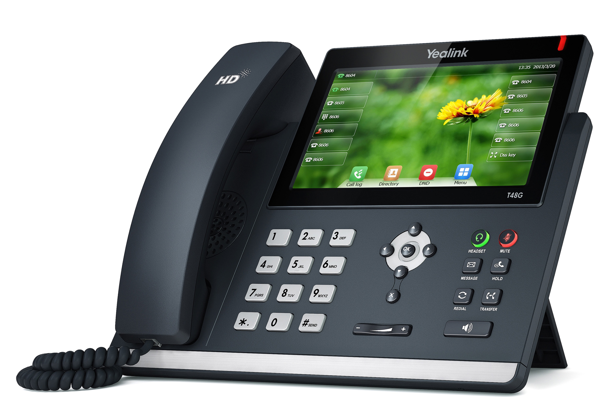 Yea Link telephone telecom system