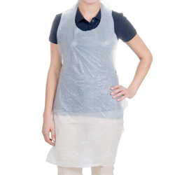 Disposable Aprons –  PPE (box Of 500)