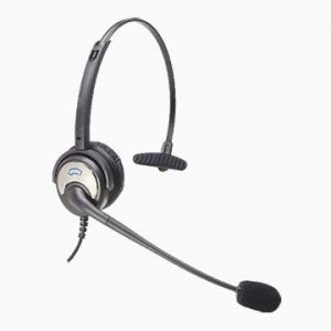 HiHo Mono 100P Office Headset
