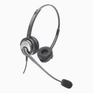 HiHo Duo 200P Office Headset